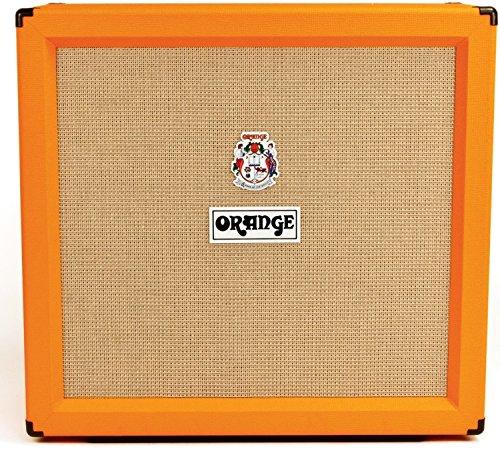 Orange PPC 412-C - 240W 4x12'' Straight Cabinet - Orange by Orange