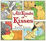 All Kinds of Kisses (Hardback) - Common