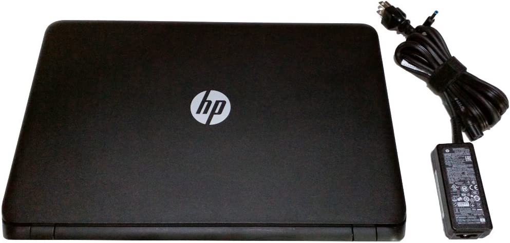 HP 15-f233wm 15.6 Laptop Celeron N3050 4GB 500GB HD DVD±RW/CD-RW Webcam Win 10 Home
