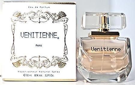 Yves De Sistelle Venitienne Perfume for Women 3.3 Oz 100 Ml Eau De Parfum Spray