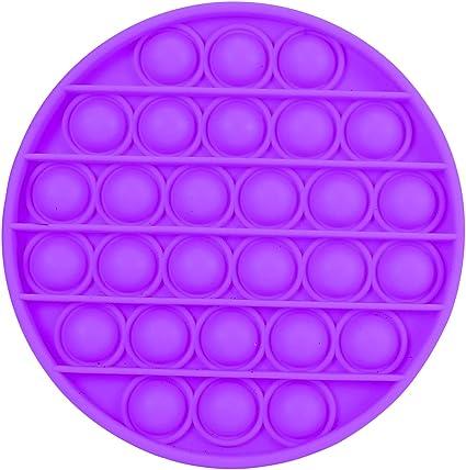 Push Pop-it Bubble Sensory Fidget Toy Autism Special Needs Silent Classroom UK
