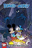 img - for Donald and Mickey: The Big Fat Flat Blot Plot book / textbook / text book