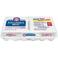 Eggland's Best, Large Eggs, 18 ct