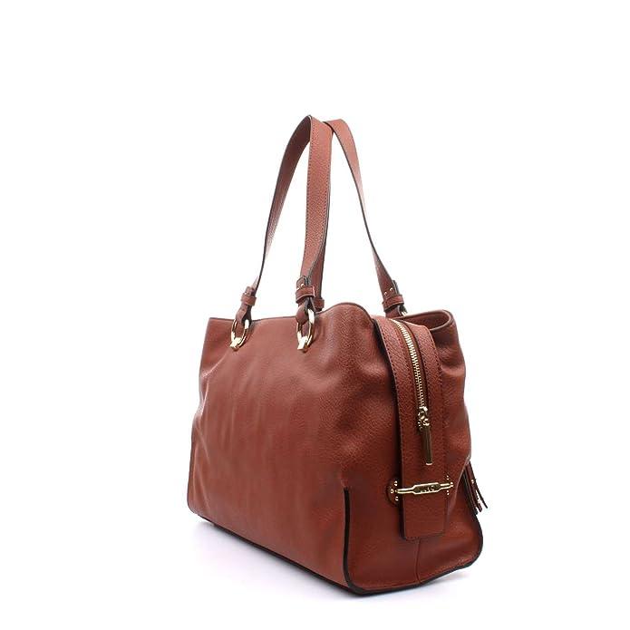 f449267b5b75 Liu Jo Shopping Etampes Sac à main porté épaule 37 cm  Amazon.fr   Chaussures et Sacs