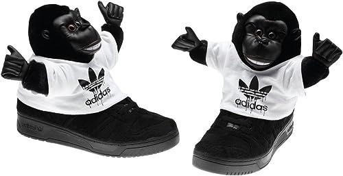 basket adidas gorille