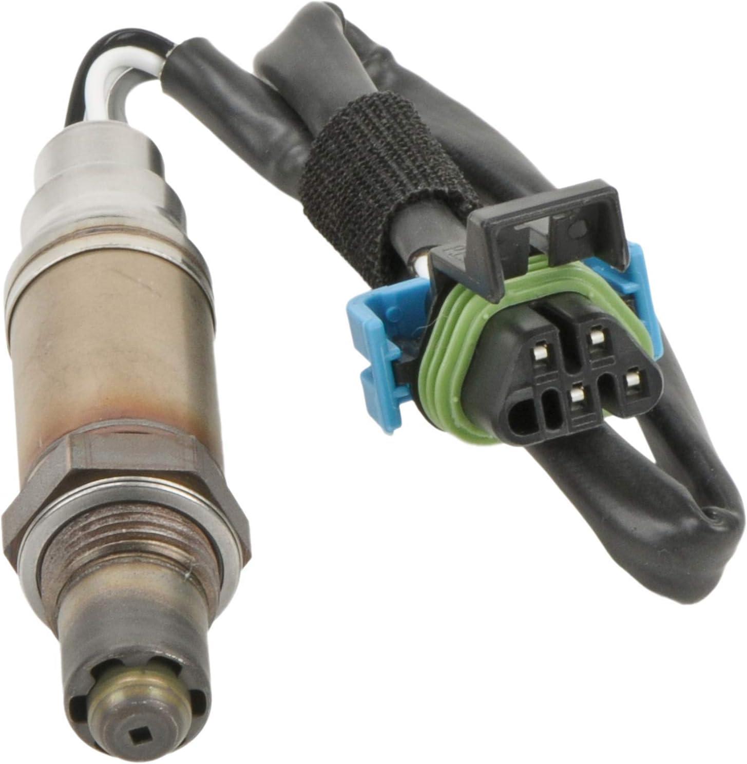 Oxygen Sensor-Engineered Bosch 15283