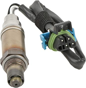 Amazon.com: Bosch 15282 Premium OE Fitment Oxygen Sensor for Select 2003-17  Buick, Cadillac, Chevrolet, GMC, Hummer, and Saab Vehicles: AutomotiveAmazon.com