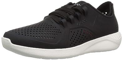 12349580f44097 Crocs Women s LiteRide Pacer Sneaker