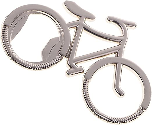 Cadena Bicicleta Abrelatas de Botella Nuevo Artículo Regalo Ciclismo Cocina