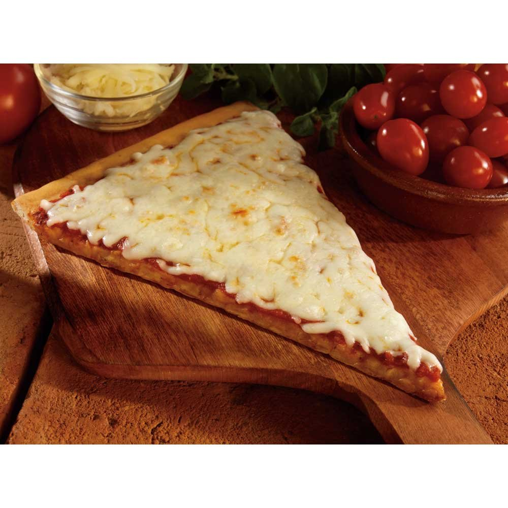 Conagra The Max Whole Grain Mozzarella Cheese Pizza, 4.67 Ounce -- 96 per case.