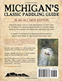 Canoeing Michigan Rivers: A Comprehensive Guide to