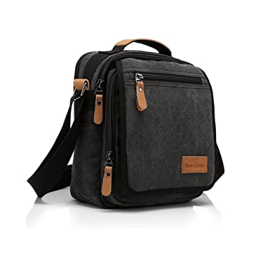 Amazon.com | Moore Carden Durable Vintage Multifunction Canvas ...