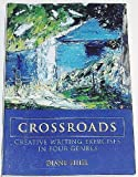 img - for Crossroads: Creative Writing Exercises in Four Genres by Diane Thiel (2005-01-01) book / textbook / text book