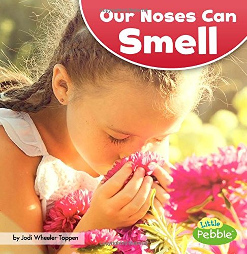 Our Noses Can Smell (Our Amazing (Nose Sense Of Smell)