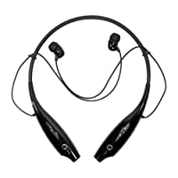 Rewy Brobeat HBS-730 Bluetooth Stereo Sports Wireless Portable Neckband Headset for All Android & iOs Devices (Assorted Colour)