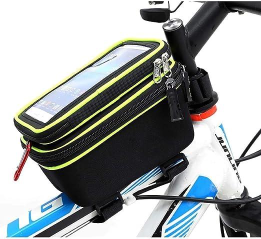 LEBEE Soporte De Teléfono para Bicicleta: Amazon.es: Hogar