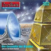 Der Gesandte der Maahks (Perry Rhodan 2534) | Christian Montillon
