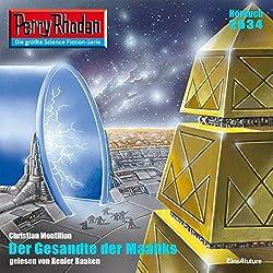 Der Gesandte der Maahks (Perry Rhodan 2534)