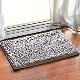 Household mats bedroom carpet mats bathroom mats toilet water-absorbing mat -4565cm K