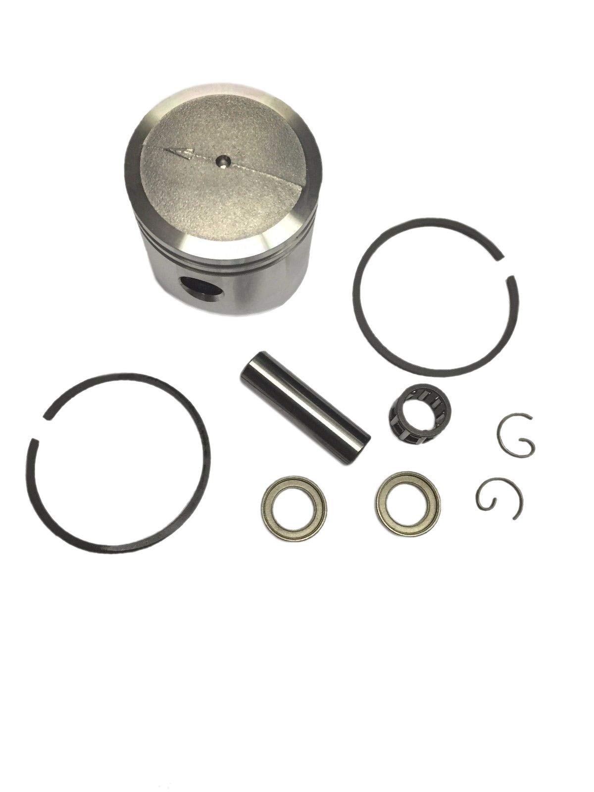 Genuine Echo P021004740 Piston Kit Fits PAS-260 SRM-260 PB-260L PB-261 PPT-260 Agricultural Machinery by Agricultural machinery parts