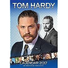 Tom Hardy Calendar - Calendars 2016 - 2017 Wall Calendars - Movie Wall Calendar - Sexy Men Calendar - Poster Calendar - Celebrity Calendars by Dream