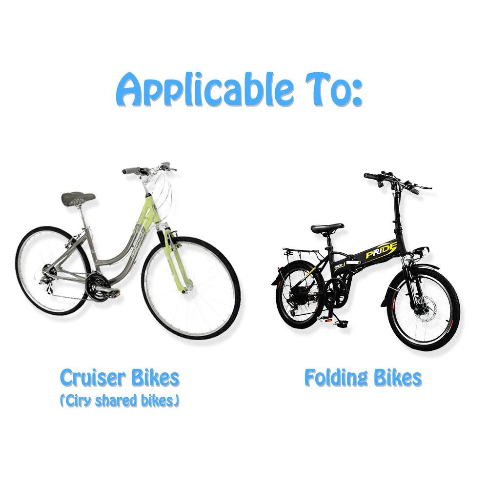 Amazon.com: UrRider - Asiento para bicicleta infantil ...