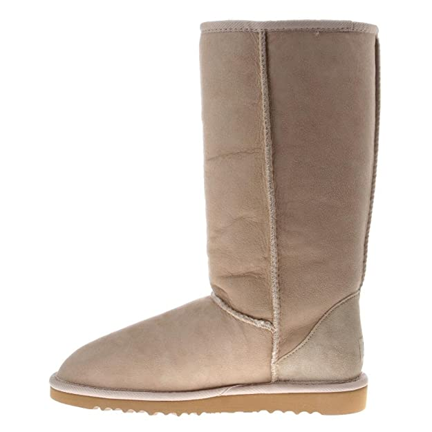 Buy UGG Women s Classic Short Boot Sand 6 B(M) US at Amazon.in