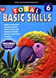 Total Basic Skills, Grade 6, Vincent Douglas and School Specialty Publishing Staff, 0769637167