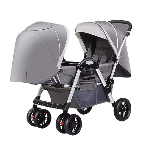 Carritos y sillas de Paseo El Cochecito de bebé de los ...