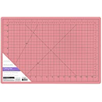 """Scrappin Gear B3 Almohadilla de Corte con cuadrículas, 19 cm x 23 cm (7.5"""" x 17.75"""")"""