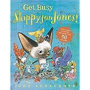 Get Busy with Skippyjon Jones!