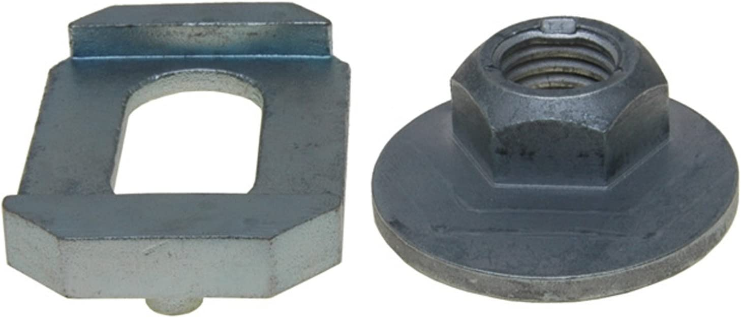 ACDelco 45K22003 Professional Front Caster//Camber Adjusting Kit with Hardware