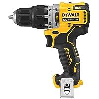 Deals on DeWALT XTREME 3/8-in 12V Max Brushless Cordless Hammer Drill