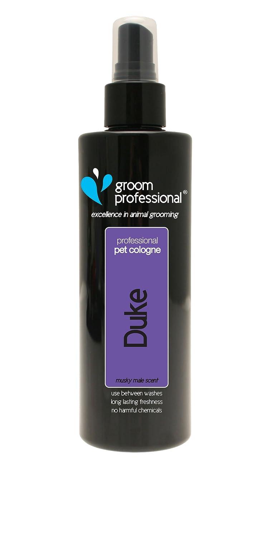 Groom Professional Duke Pet Cologne, 200 ml 843022