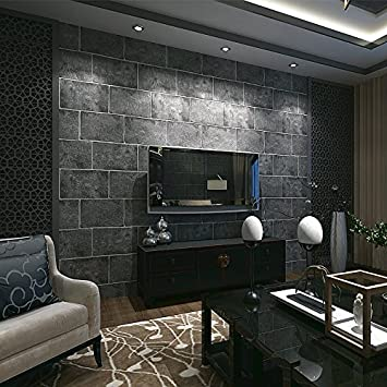 Gut Tapeten Stein Muster Tv Wand Atemberaubend Bilder Bauhaus Tapeten  Steinoptik Ideen Alitopten.com