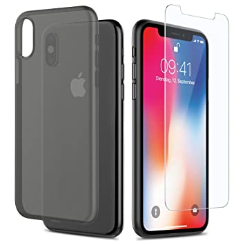 iphone x coque easyacc