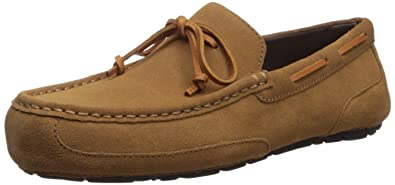 5a365b59e73 Amazon.com | UGG Men's Chester Ts Driving Style Loafer | Shoes
