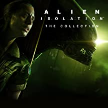 Alien: Isolation The Collection - PS4 [Digital Code]