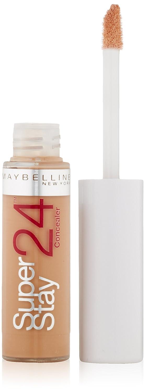 Maybelline New York Super Stay 24Hr Concealer, Deep Beige 750, 0.18 Fluid Ounce