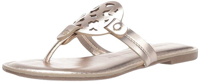 e22f3c7a0587 Amazon.com  Report Women s Genie Flip-Flop  Shoes