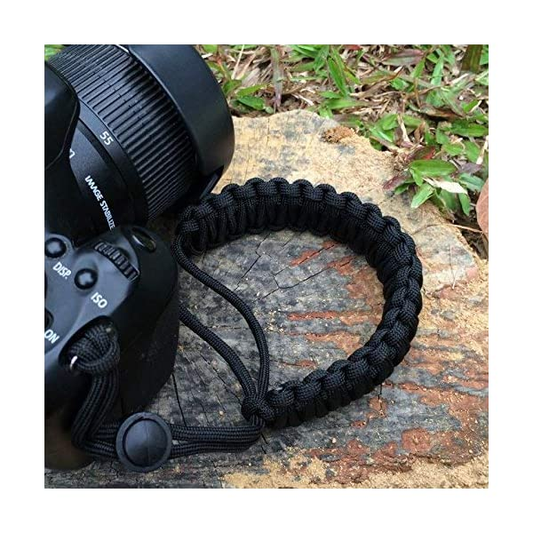Hand Grip Wrist Strap for All DSLR Camera
