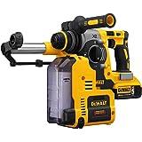 "DEWALT D25303DH Dust Extractor for 1"" 20V MAX SDS Hammer"