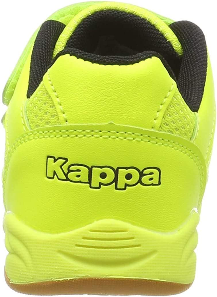 Sneakers Basses Mixte Enfant Kappa Kickoff Oc Kids