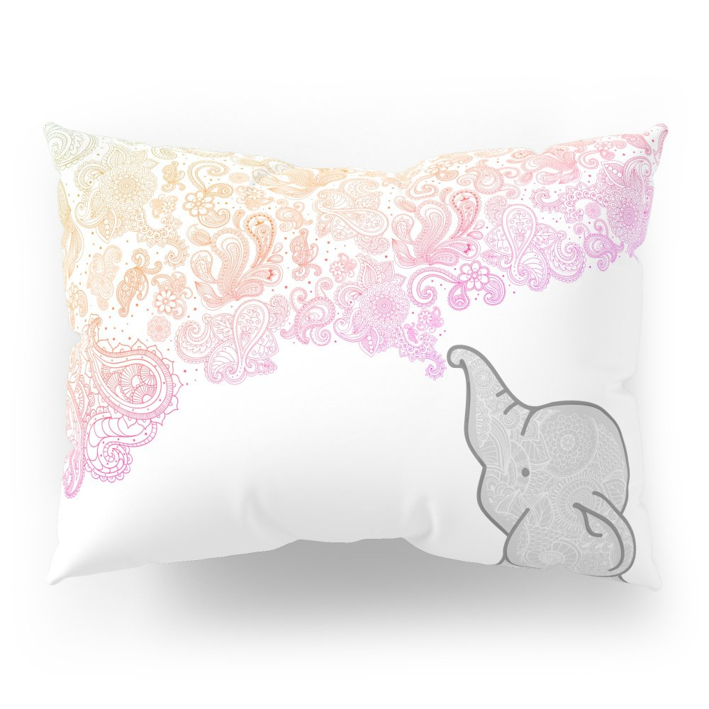 Society6 Expire Pillow Sham Standard (20'' x 26'') Set of 2