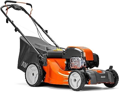 Amazon.com: Husqvarna 961430129 LC221AH cortadora de ...