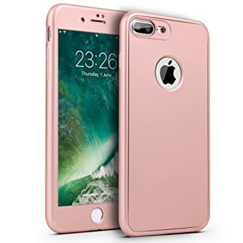 iphone 6s plus carcasa antigolpes