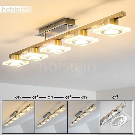 Lámpara de Techo LED Kolari - 5x 5,5W LED alta eficiencia ...