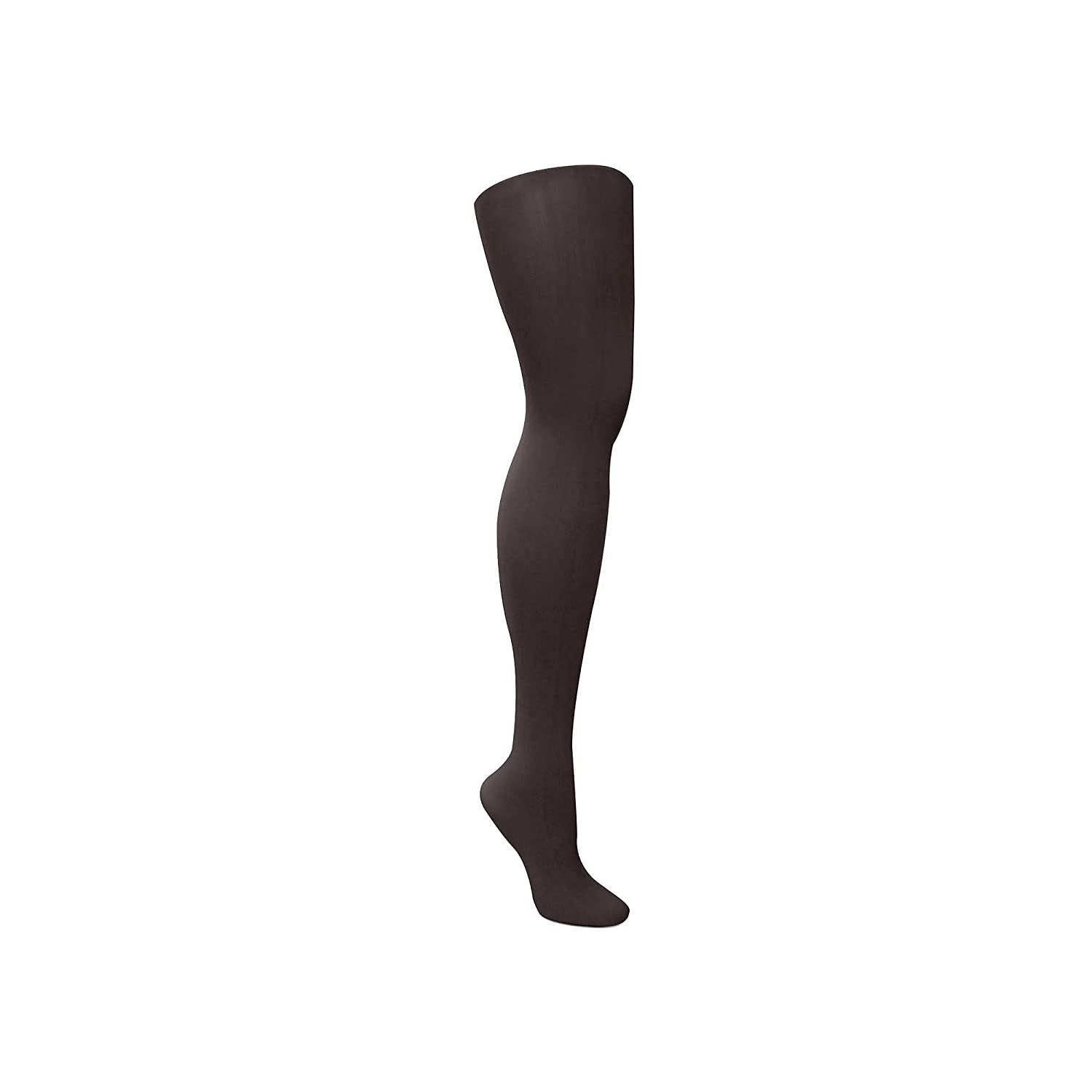 3f70f0db2a9ea MUK LUKS - Microfiber Herringbone Tights at Amazon Women's Clothing store:  Maternity Hosiery