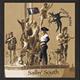 Sailin' South by Mya Rose