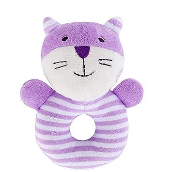 Mancuerna de juguete para bebé con mancuernas suaves de óxido para ...